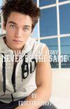 Never Be The Same // Liam Dunbar cover