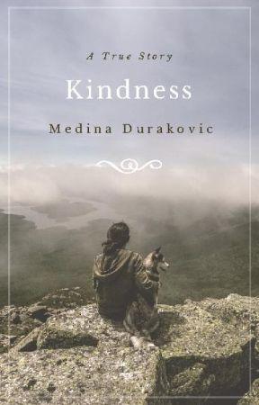 Kindness (#WondertheMovie) by MedinaD13