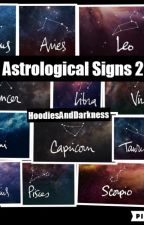 Astrological Signs 2 by ilovemyfatrabbit