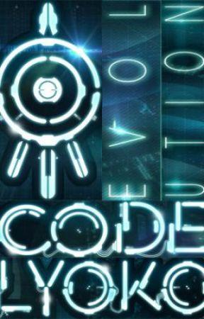 Code Lyoko: Evolution by bailey_the_nerd