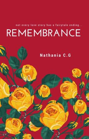 Remembrance by niaa27_