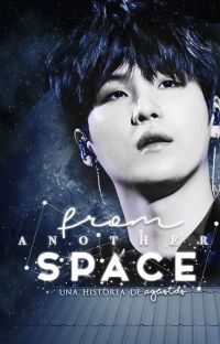 From another space ✩ YoonMin cover