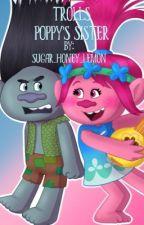 Trolls: Poppy's Sister by Sugar_Honey_Lemon