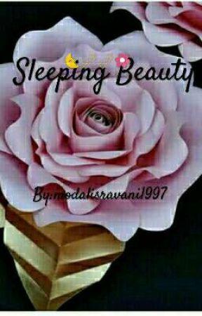 Sleeping beauty by modalisravani1997