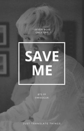 SAVE ME / BANGTAN 『Ger』 by dalliancei