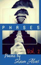 PHASES Vol. 2 [Poems By Shaun Alvar] by Stranger-Like-Me