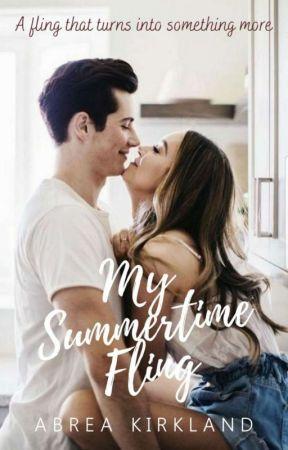 My Summertime Fling by Abrea_Kirkland