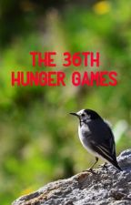 The 36th Hunger Games by CottonWheel