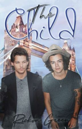 The Child - Larry Stylinson by WorldofRGreen