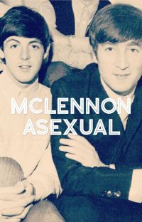 Mclennon - Asexual cover