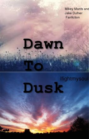 Dawn To Dusk  (Sequel To When The Day Met The Night) by TimeCantHoldmeimfree