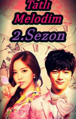 Tatlı Melodim (2.Sezon) Myungsoo♡Naeun by Raporsuz__deli