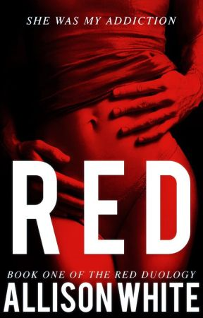 Red (The Spectrum Series: #2) (PUBLISHED) by AuthorAWhite