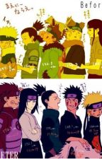 Naruto x reader one shots [BOOK ONE] by King-Tamxinia