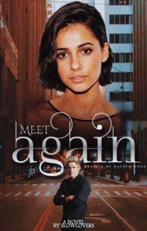 Meet Again x NH by slowlovers
