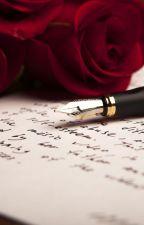 Le mie Poesie [La poesia è libertà] by Smile_and_Music