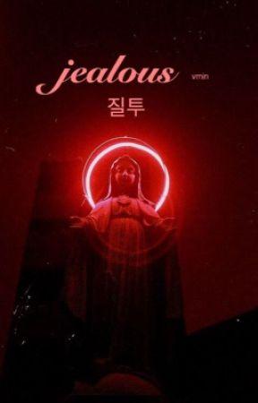 jealous; vmin by kimfires