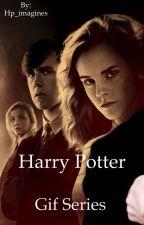 Harry Potter Gif series ⚡️ by Fandom_imagine