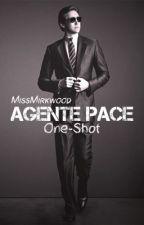 Agente Pace   𝐋𝐄𝐄 𝐏𝐀𝐂𝐄 𝐎𝐍𝐄-𝐒𝐇𝐎𝐓 by MissMirkwood