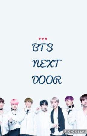 BTS Next Door  DISCONTINUED  by Animallover5643