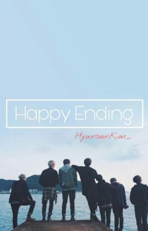 Happy Ending [Revisi] by keybrownza
