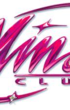 Winx Club Makes History  av winxclubmagix