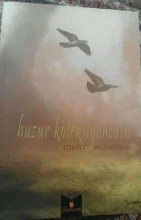 Huzur Koleksiyoncusu by GamzeLi_jojukk