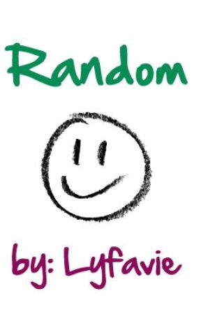 Random by Lyfavie