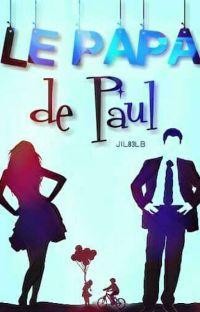 Le papa de Paul cover