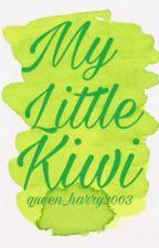My Little Kiwi [H.S] ✔️ by queen_harry2003