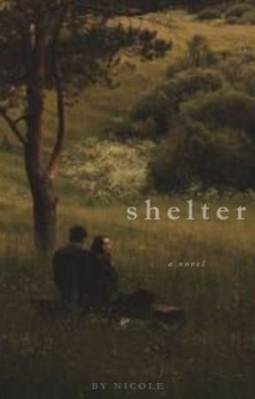 Shelter   ✓ by blossomtalk