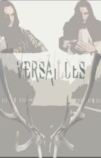 Versailles a big story by Sica10