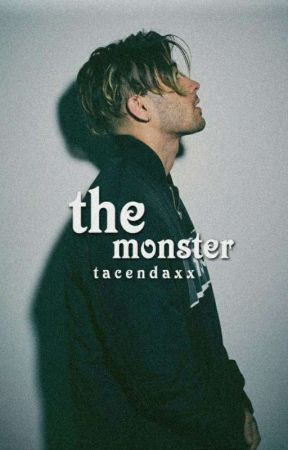The Monster by Tacenda_Xx