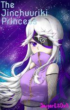 Naruto: The Jinchuuriki Princess by Suga_BloomLili