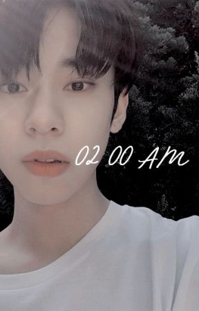 02:00AM   donghyun. by gatginet