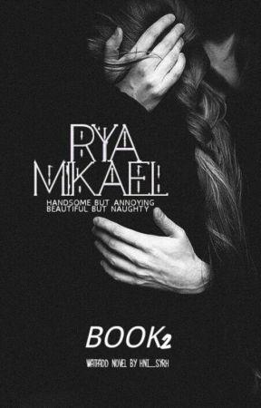 Rya Mikael by hni_syrh