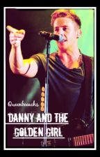 Danny And The Golden Girl ||Danny Jones|| by queenbeeaches