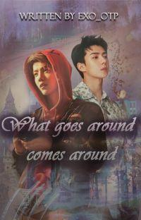 What goes around comes around [Traducción ESP] cover