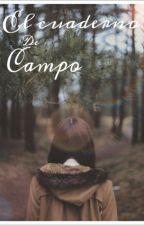 El cuaderno de campo by juaniiferce