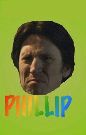 Phillip by SherlockedKilljoy