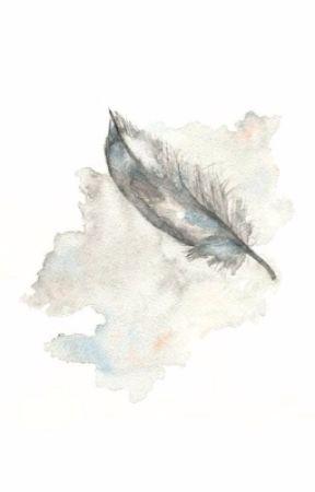 Fallen Feathers by XxAwesome_Guyy