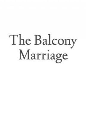 The Balcony Marriage by nurilkaka