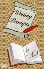 Writing Prompts by _-RandomFandoms-_
