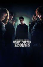Zodiaki Harry Potter ✔ by KolorowaEsa