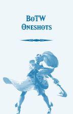 [EDITING] BoTW Oneshots by rin-phoenix