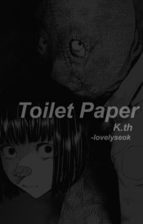 Toilet Paper | K.th by -lovelyseok