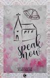 Speak Now ➳ o.s cover