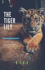 The Tiger Lily - A Rise of the Guardians Fanfiction by E-I-C-F