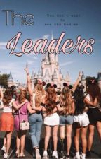 The Leaders  by belle_ame1602