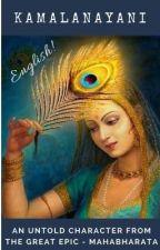KRISHNAJA ~ An Untold Princess of Dvarakapuri by Shivaja